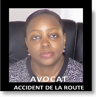 avocat accident de la route paris; indemnisation accident de la route; avocat erreur médicale paris